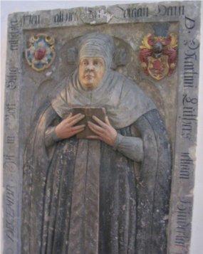 Катарина фон Бора